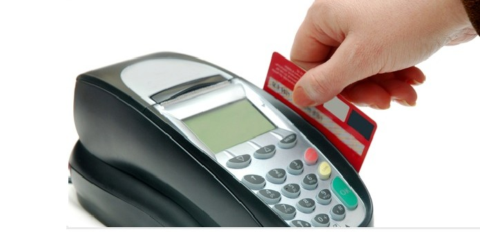 Cẩn thận khi sử dụng thẻ tín dụng