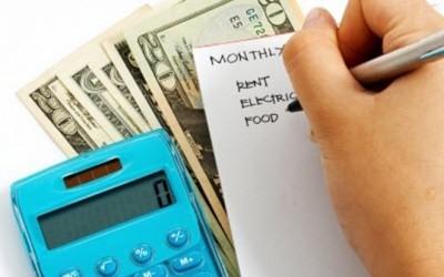 Bạn phải học cách kiểm soát chi tiêu hàng ngày