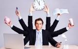 Khắc phục việc lãng phí thời gian