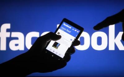 Sử dụng Facebook