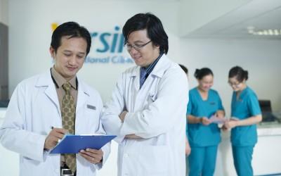 Bác sỹ thời hiện đại