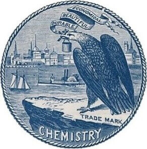 Nhãn hiệu đầu tiên đăng ký ở Mỹ